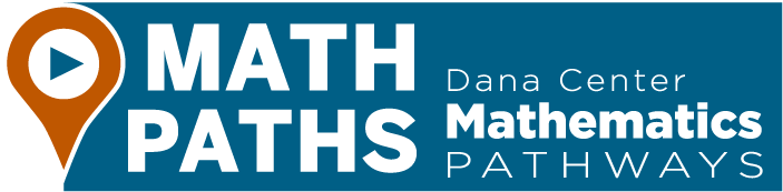 MathPaths logo
