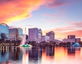 AMATYC 2018 in Orlando, Florida