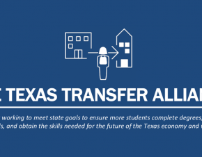 The logo of the Texas Transfer Alliance